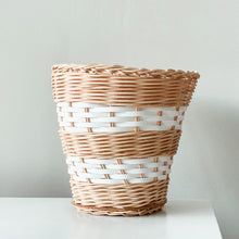 Load image into Gallery viewer, Waste-paper Basket