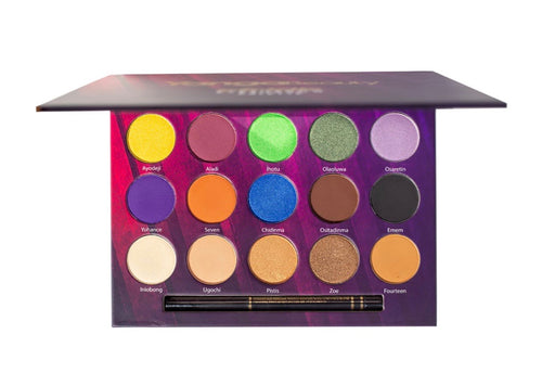 Arielle Eyeshadow