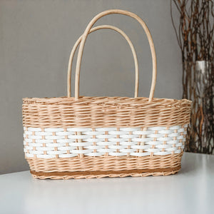 Rectangle Picnic Basket