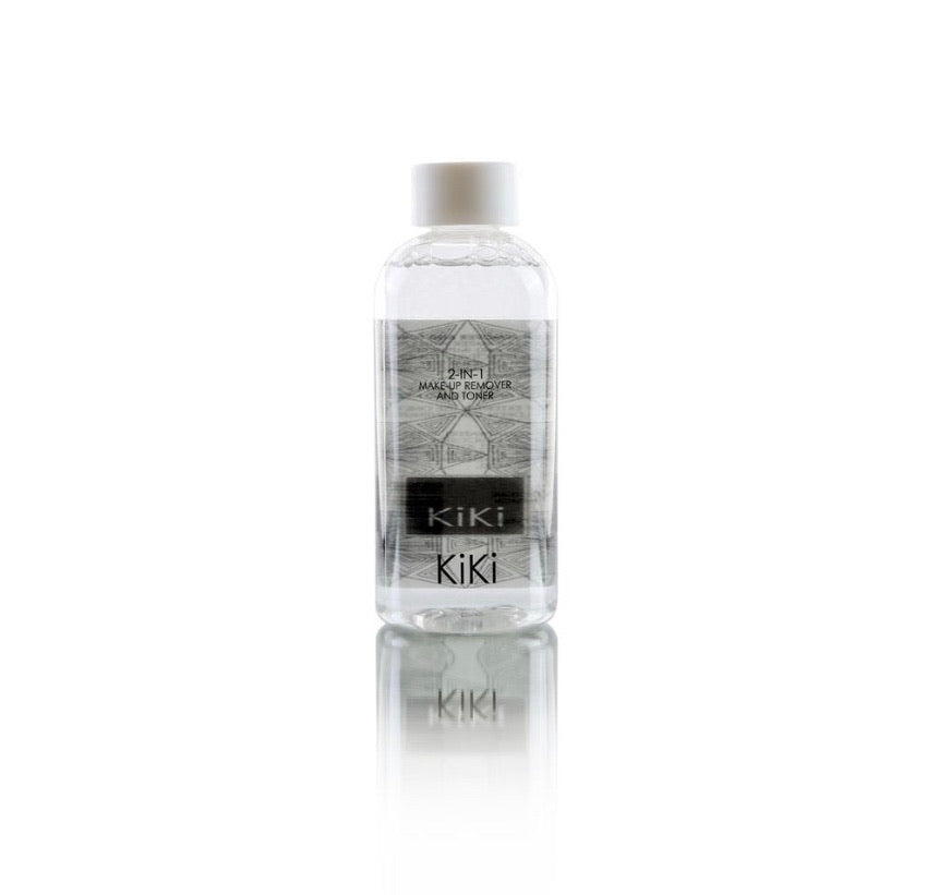 2-in-1 Make Up Remover & Toner