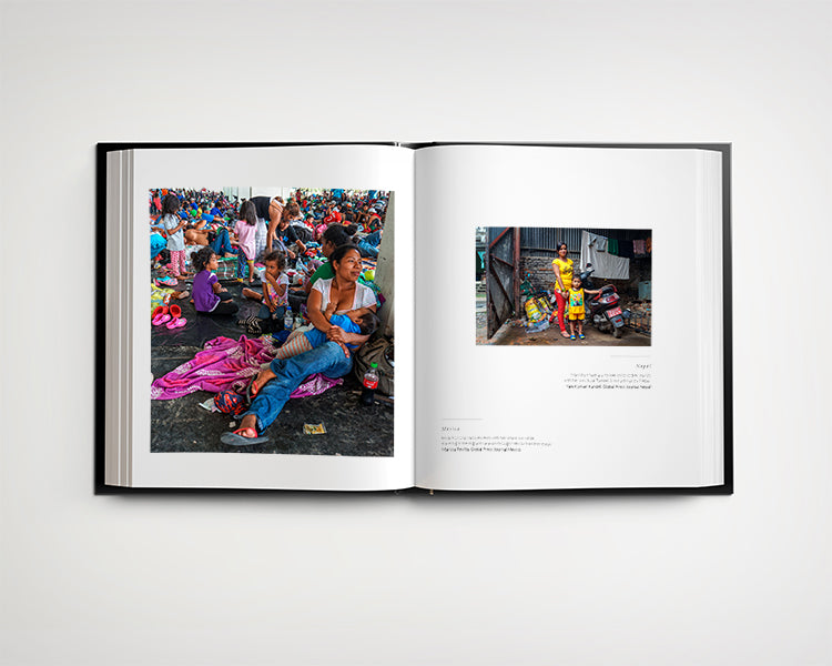 Connected The Coffee Table Book Global Press