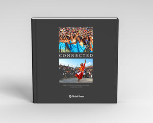 Connected, the coffee table book