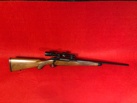 Ruger Mod M77 ultra light cal 30/06