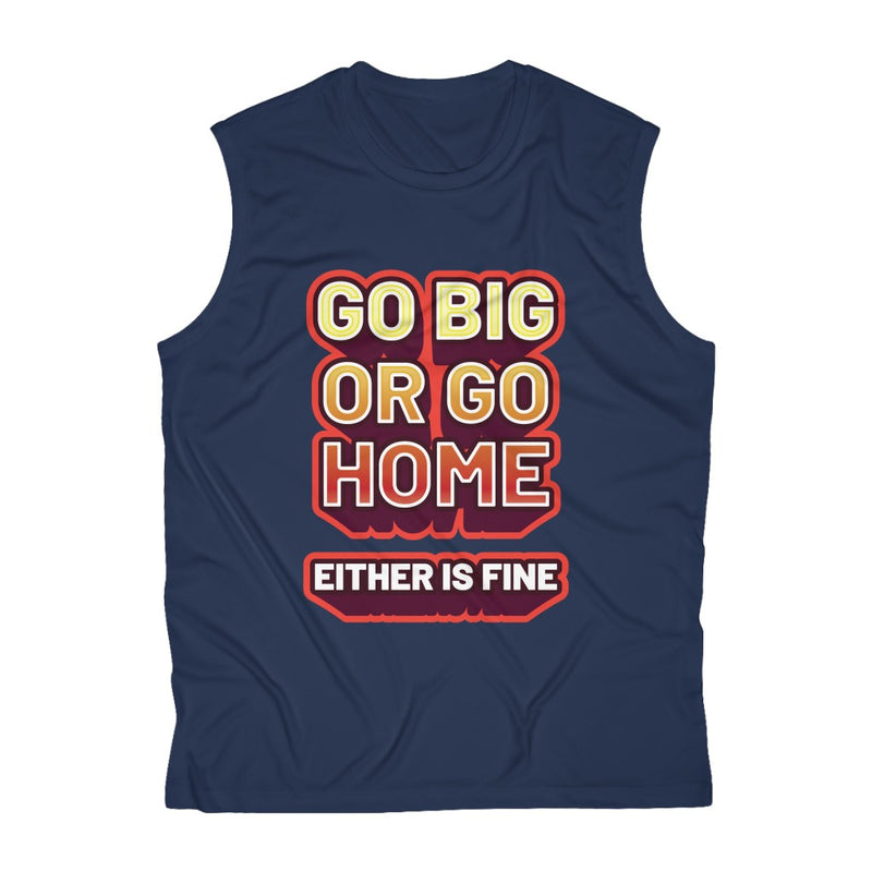 Motivation Wicky Sleeveless