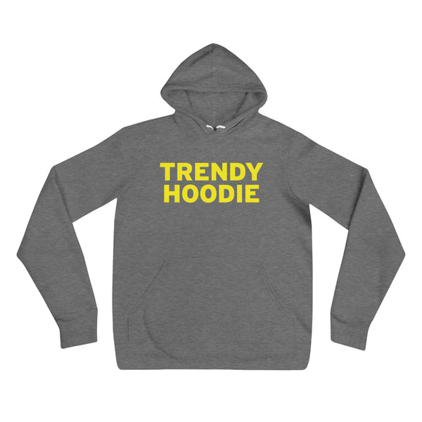 Ahead Of The Curve Hoodie