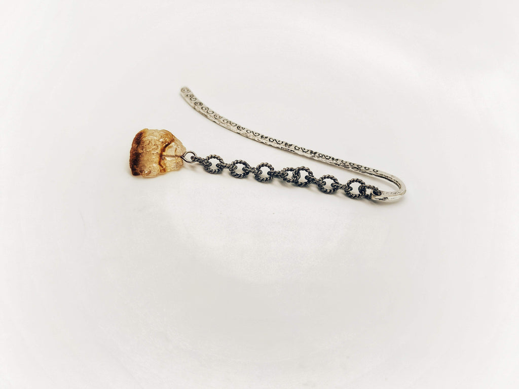 Citrine Bookmark