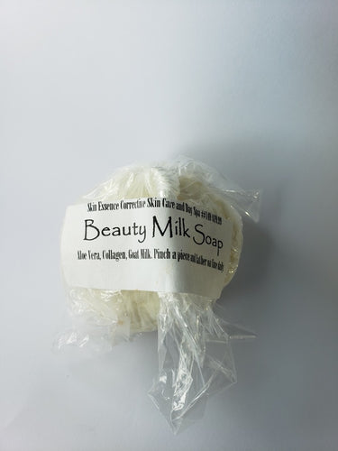 Beauty Milk Soap