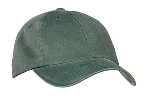 Port Authority Men's Garment Washed Cap