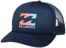 Load image into Gallery viewer, Billabong Men's Podium Trucker Hat