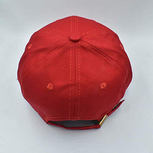 MORTHOME Baseball Cap Men Women - Classic Adjustable Plain Hat Men Women Unisex Ball Cap 6 Panels