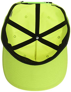 RVCA Graphic Pack Snapback Hat