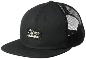 Quiksilver Men's Floppy Poppy Trucker Hat