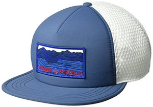 Columbia Creek to Peak Hat