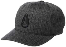 Load image into Gallery viewer, NIXON Men's Deep Down Athletic Textured Hat