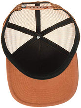 Load image into Gallery viewer, Quiksilver Men's Floppy Poppy Trucker Hat
