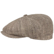 Load image into Gallery viewer,  Hatteras Toyo Classic Flat Cap Men -