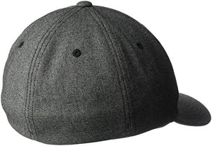 NIXON Men's Deep Down Athletic Textured Hat