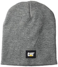 Load image into Gallery viewer, Caterpillar Men's Logo Knit Cap