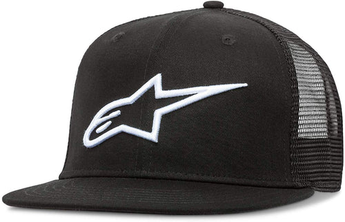 ALPINESTARS Men's Corp Trucker Hat