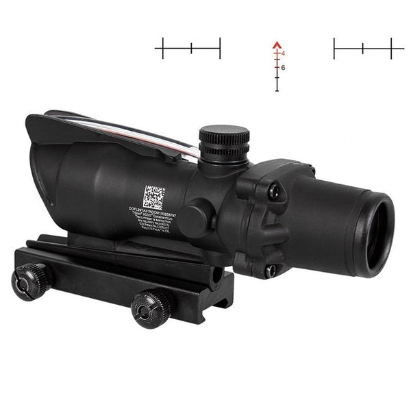 Replica Trijicon ACOG Riflescope 4X32 Chevron