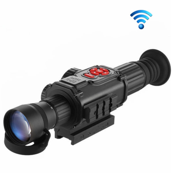 Digital Night Vision Riflescope Day & Night Mode