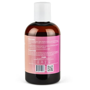 Plush Massage & Body Oil - The Farmacy