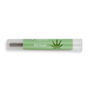 Hemp Preroll - The Farmacy