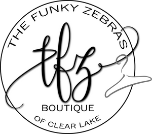 The Funky Zebras Clear Lake