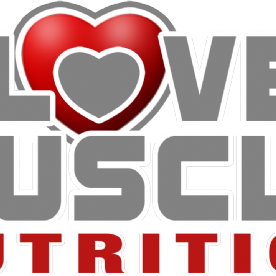 All About Love Muscle Nutrition