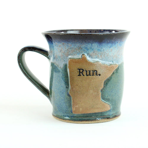 Minnesota Run Mugs