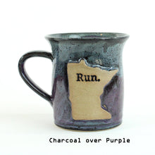 Load image into Gallery viewer, Minnesota Run Mugs