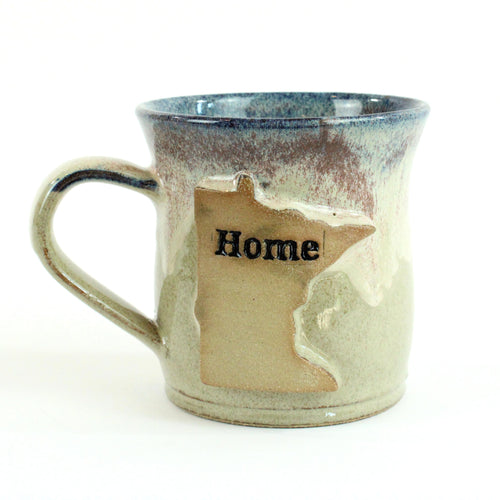 Minnesota Home Mugs