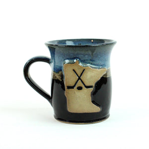 Minnesota Hockey Mugs
