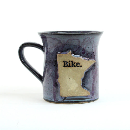 Minnesota Bike Mugs
