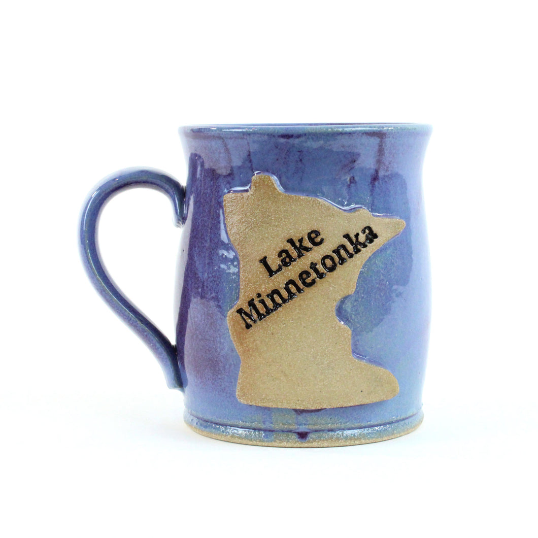 Lake Minnetonka Mugs