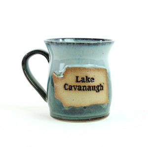 Lake Cavanaugh Mugs