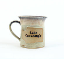 Load image into Gallery viewer, Lake Cavanaugh Mugs