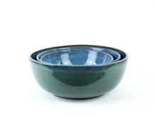 Load image into Gallery viewer, Ceramic Nesting Bowls in Multiple Colors