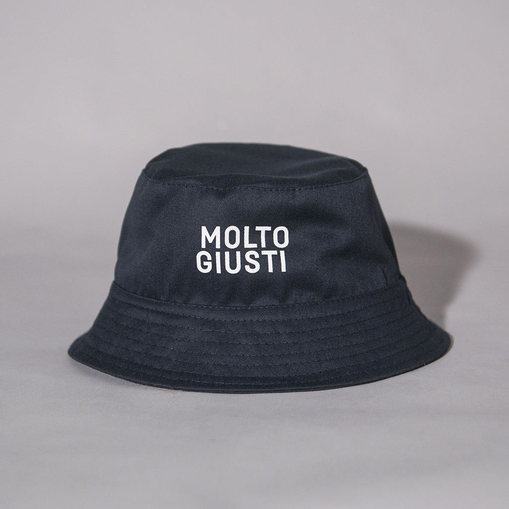 Copia de Bucket Hat Azul Marino