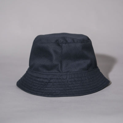 Bucket Hat Azul Marino