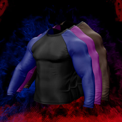 Rank Rashguards