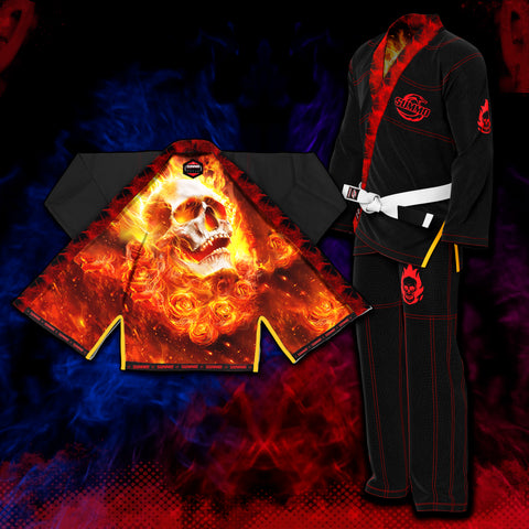 Premium Sublimation GI