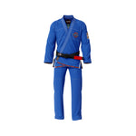 We Are All One Blue Sublimation Brazilian Jiu Jitsu Gi ( BJJ GI )