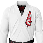 Native Warrior Sublimation Brazilian Jiu Jitsu Gi ( BJJ GI )