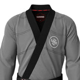 Exclusive Custom Rashguard lining With Your Logo & Name Brazilian Jiu Jitsu ( BJJ GI )