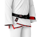 Indian White Sublimation Brazilian Jiu Jitsu Gi ( BJJ GI )