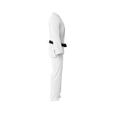 Summo Basis White Braziliaanse Jiu Jitsu Gi ( BJJ GI )