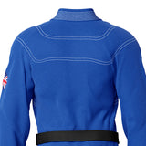 British Blue Sublimation Brazilian Jiu Jitsu Gi ( BJJ GI )