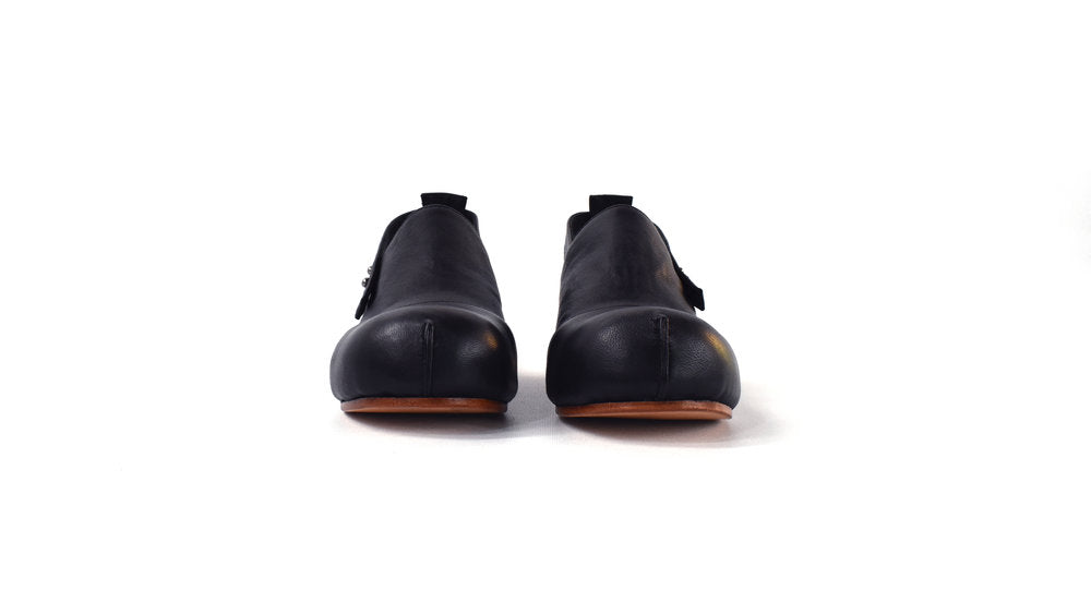 The Betty Sandal - Black