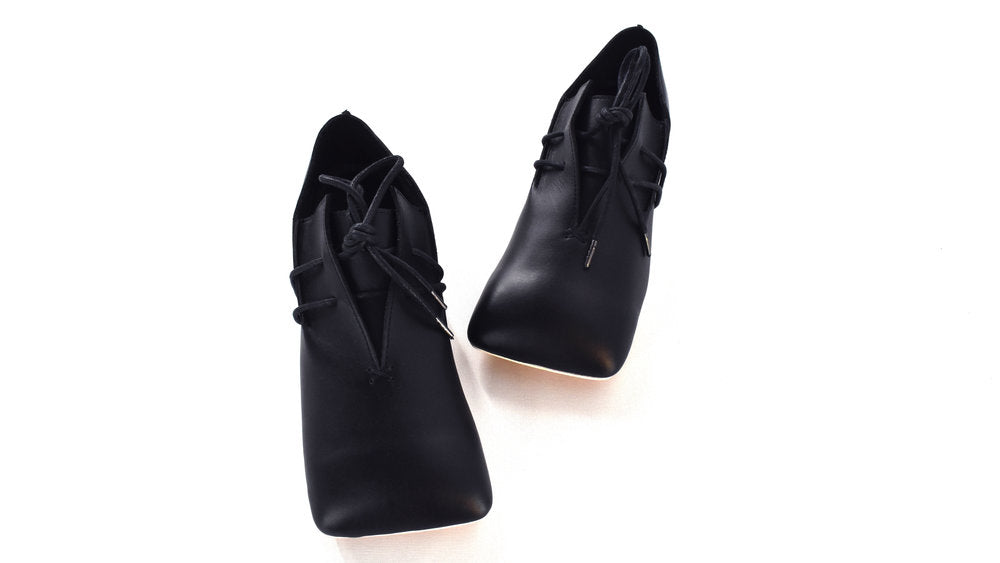 The Darling Shoe - Black